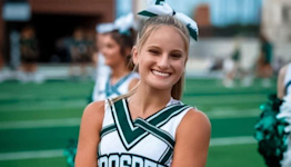 16-Year-Old Cheerleader Has 'Slim' Chance of Walking Again After Suffering Spinal Injury