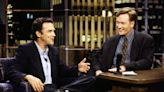 Conan O'Brien says former NBC executive tried to ban Norm Macdonald from his late-night show