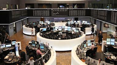 信報即時新聞 -- 歐股中段跌幅擴大 道期降逾百點