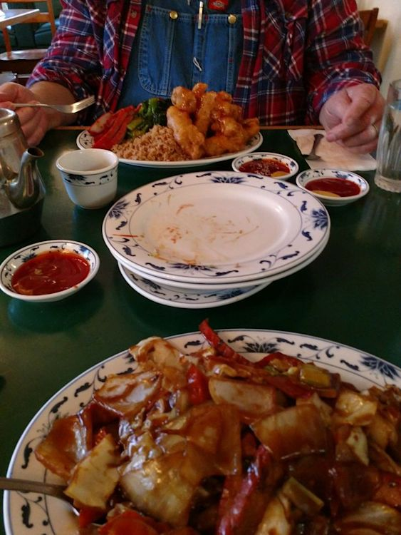 Chinese Garden Restaurant Longview Yahoo Local Search Results