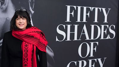 'Fifty Shades of Grey' author E.L. James shares frightening amnesia episode