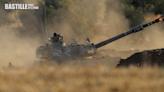 【以巴衝突】以軍對巴勒斯坦加沙地帶發動地面戰 | 大視野