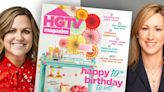 HGTV Magazine leaders on need-to-know trends: the 'cloffice,' 'yardening' and more
