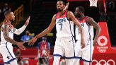 USA vs. Czech Republic score, results: Kevin Durant propels Team USA to victory