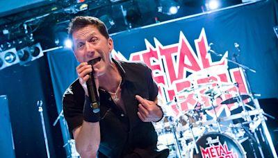 Mike Howe, lead singer of Metal Church, dies at 55