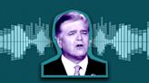 Sean Hannity suggests ending Social Security