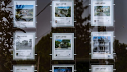 Could the housing frenzy reverse?