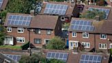 Solar Panels on Half the World's Roofs Would Power the Planet