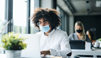 Glassdoor survey: 89% of workers have health concerns about returning to the office