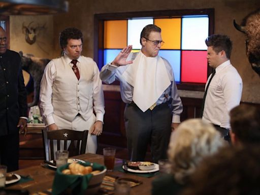 TV Review: The Righteous Gemstones Isn't the Miracle We Hoped For