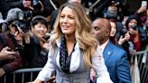 """Blake Lively's Reaction To Backstreet Boys Learning NSYNC's """"Bye Bye Bye"""" Is Almost Too Relatable"""