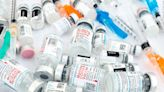 CDC vaccine advisers vote to recommend booster doses of Moderna and Johnson & Johnson vaccines
