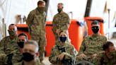 受國內政治壓力影響 伊拉克總理再次提出美國撤軍計畫--上報