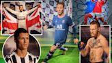 Cristiano Ronaldo and Lionel Messi get Madame Tussauds statues in Dubai