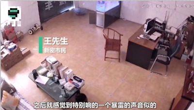 鄭州中秋又傳地震 市民「聽到一聲爆雷聲音」(視頻/圖) - - 社會百態