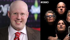 Matt Lucas Was Hired as the New Cohost on 'The Great British Baking Show' for the Strangest Reason