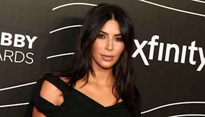 Kim Kardashian's Mother's Day Post to Kris Jenner Hints She May Be More Open to Drinking These Days