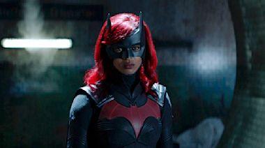 Batwoman's Javicia Leslie Wants a 'Super Black' Arrowverse Crossover