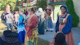 Seasonal jobs offered at Carolina Renaissance Festival