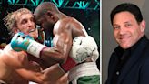 Wolf of Wall Street Belfort claims Mayweather vs Paul was 'obviously staged'