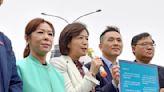 民調綠驟降、藍升溫 國民黨:民進黨小心民意的反撲