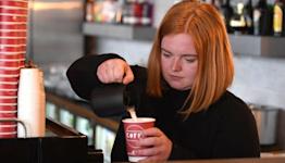 Will coffee drinkers plump for potato milk?