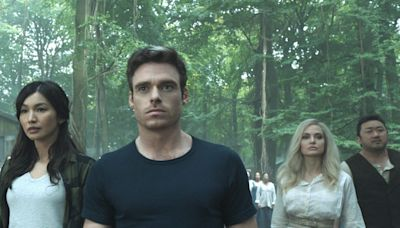 'Eternals' is Marvel's weakest film in years, but at least it finally gets LGBTQ+ representation right
