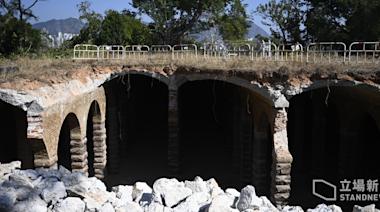 主教山配水庫確認為一級歷史建築 近45年樓齡中環郵政總局清拆在即 歷史短暫不評分 | 立場報道 | 立場新聞