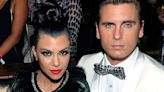 """Scott Disick Is """"Not Happy"""" About Kourtney Kardashian and Travis Barker's Engagement, Apparently"""