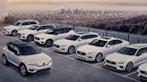 最嚴苛的 IIHS 安全測試,Volvo 創全車系最高評價新紀錄! - 自由電子報汽車頻道