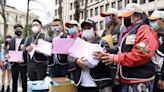 黎蝸藤專欄:不尊重「選舉這一刻」的台灣罷免公投--上報
