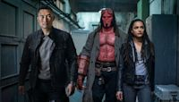 Daniel Dae Kim reflects on his path to Hellboy and beyond