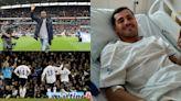歐國盃●艾歷臣加油  梅姆巴昏迷後死過翻生 卡斯拿斯心臟病發最後冇事   蘋果日報