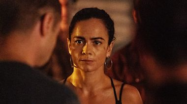 'Queen of the South' Renewed for Season 5 at USA Network