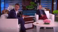 Justin Hartley Finally Explains Why He Was Spotted Wearing a Cast