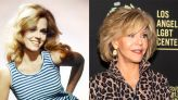 The Biggest Celebrities Who Are in Their 80s, Then and Now