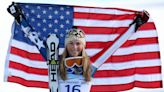 Lindsey Vonn wants Olympic protests to be kept away from the podium