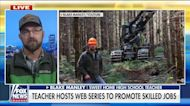 Teacher hosts vocational job series online to promote trades amid distance learning