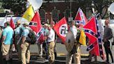 'Radical Jew Slayer': Grand Prairie Neo-Nazi to Plead Guilty on Gun Charge