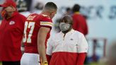 NFL demographics report shows Eagles requested an interview with Chiefs OC Eric Bieniemy