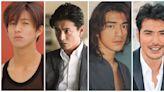 木村拓哉越老越帥!8位日本男神「以前現在驚人對比」 日版直樹「被封20世紀末美男」44歲魅力依舊❤️
