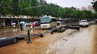 Floods in China escalate, Tokyo Olympics underway, Brisbane to host 2032 Olympics