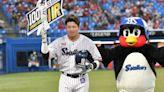 村上宗隆締造「日本最年少百轟」同梯的清宮世代們現況如何? - 日職 - 棒球   運動視界 Sports Vision