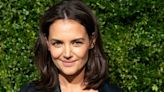 Katie Holmes 'Shacking Up' With Chef Emilio Vitolo?