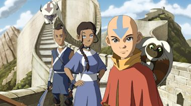 Avatar: The Last Airbender cast to reunite in January