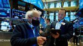Delta病毒空襲 美股大跌逾700點