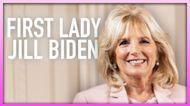 First Lady Jill Biden On Balancing Work & Motherhood