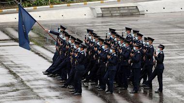 紀常會倡警員起薪點加至26,190元 警長督察薪點加3-5% | 蘋果日報