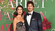 Ian Somerhalder Reveals Nikki Reed Pulled Him Out Of Fraud: 'I Owe You Such Gratitude For It All'