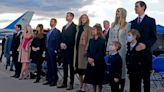 Secret Service protection extended to Trump family members, ex-staffers